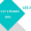 Journées digitales de la SFNP 3 et 4 février 2021
