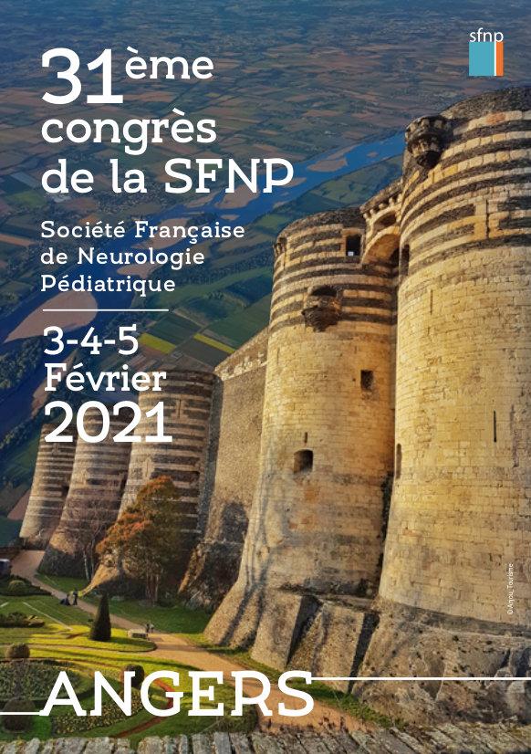 Congrès SFNP Angers 2021