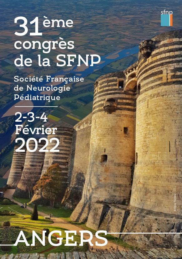 Congrès SFNP 2022